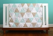 Quilts / by Beth Fish