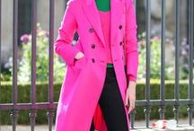 Coat Check / Womens Coats / by PersonalShopping