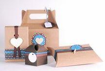 Wrap, Gift Boxes & Packaging / Envoltorios y Cajas de Regalo / Printables and Decoration ideas