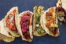 Taco Tuesday / For the love of all things taco! We can't get enough!