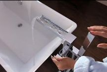 Freestanding And Wall Mounted Bath Taps / Better Bathrooms' freestanding taps can make your bath turn heads. Perfect your bathroom design with beautiful freestanding taps at discounted prices.