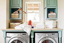 Decor~Laundry