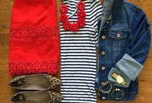 Stitch Fix / Cute outfits