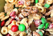 Snacks/Appetizers
