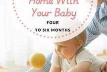 Actividades para Bebés / Baby Activities