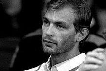Jeffrey Dahmer aka Milwaukee Cannibal