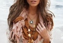 Make me dress like this / Fashion, clothes, accessories  / by Dani Cox
