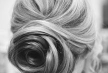 Hair Ideas / by Breanna Reinier