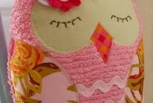 Sewing / by Paula Barnett
