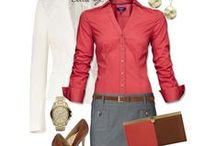 My Style / My Style and all the fashion that I would wear
