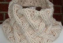 Knitting / Projects I want to knit or have knit