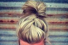 Hair / Haircuts and hairstyles