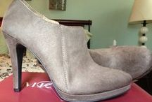 Shoes / Shoe envy