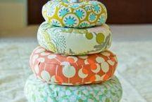 Sewing Projects / by Jenna Hyatt