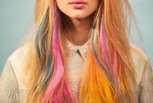 Hair / by Lindsey Renee