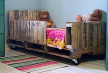 kids room. / ideas for kids rooms
