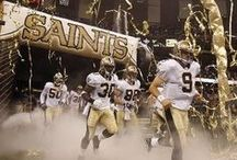 Who Dat Nation! / ALL things DAT- related!!!! / by Drew Dat!