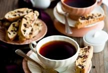 Coffee & Tea / by Jordan McLendon