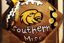 Home Decorating / by Southern Miss Athletics