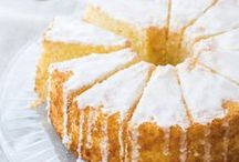Cakes / by Sarah Gillman