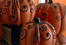 Halloween. Ahh! / by Cierra Pangrac