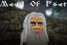 Mead Of Poetry / My Mead Of Poetry machinima film,