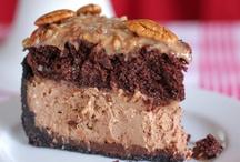 Pie & Cheesecake