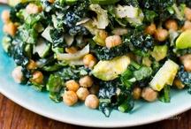 Kitchen + Salads & Sides