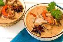 Kitchen + Soups & Stews