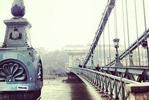 Budapest / Hotels die de moeite waard zijn, veelal zeer sfeervol of trendy:   • La Prima Fashion • Soho Boutique • Corinthia Budapest • Grand Hungaria