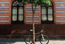 Sevilla / Hotel die de moeite waard is, veelal zeer sfeervol of trendy:   Las Casas de la Juderia