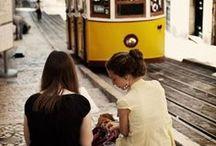 Lissabon / Hotel die de moeite waard is, veelal zeer sfeervol of trendy:  Fontana Park