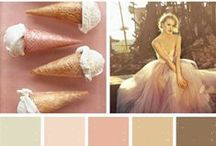 Pretty Palettes / Color inspiration for any room.