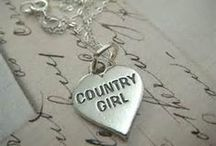 JUST PLAIN COUNTRY / Country And Southern Sayings, Quotes, Pictures, Etc. / by Cheryl Lightsey