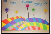 Oh the places you'll go / by Dawn Steffek