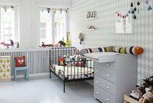 Kids room / by Melinda Rodrigues
