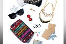 The Holiday Gift Shop / The ultimate guide for dressing up and gifting it up this holiday season! / by A'GACI