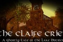 The Claife Crier / The Claife Crier, a ghost story from Windemere in the Lake District. / by Celestial Elf