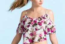 Spring Style / All the hottest styles to keep you looking cool for spring / by A'GACI