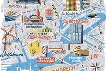 Rotterdam / by Charlotte Derez