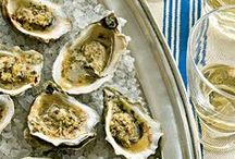 Drool Worthy Seafood Recipes / With plenty of fresh seafood available right here on the Gulf Coast, we know you'll need a few ideas of what to make.