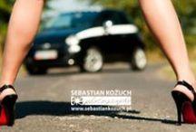 Car Photography - Auto-Moto fotografia Sebastian Kożuch / Car Photography by sebastiankozuch.pl