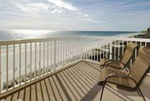 Featured Properties / Some of the best of our condos and vacation rentals on the Alabama Gulf Coast.