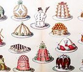 Antiquarian + Vintage Cookbooks