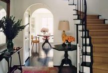 Architecture & Entryway