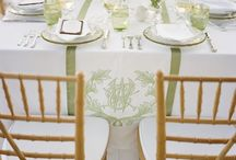 Table these Ideas / Lovely Ideas for Beautiful Tables.