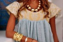 fashion  / by Brooke Talsma