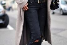Want Her - Streetstyle / Streetstyle. Outfit Inspirations