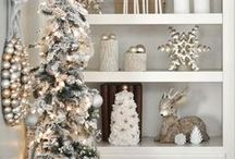 Want Her - Christmas Decor / beautiful christmas decorations