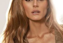 Olivia Palermo Style Board / Olivia Palermo - fashion and style inspiration